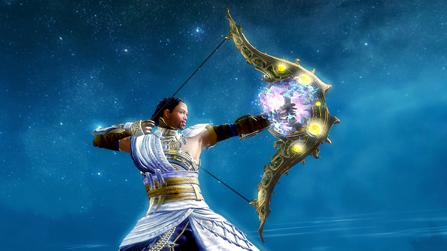 Super Adventure Festival Returns To GW2, Along With Five-Week