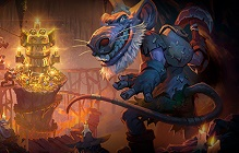 BlizzCon 2017: Hearthstone's Kobolds & Catacombs Adds Legendary Weapons And Free PvE Dungeon Runs