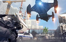 Near-Future FPS Ironsight Closed Beta Starts Nov. 14, Founder's Packs Are Available