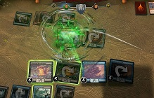 Magic: The Gathering Arena Closed Beta Kicks Off First Week Of December
