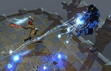 Path of Exile Goes To War: Our War For The Atlas Interview