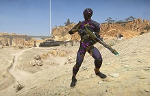 "PlanetSide 2 Is ""Doing Exceptionally,"" Celebrates Five Years With Freebies, Bundles, And An AMA"
