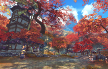 Fall Has Arrived, And That Means It's Time For The Blade & Soul Golden Harvest Festival