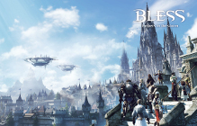 Bless Online Teases Early Access Packages, Promises To Avoid P2W Elements