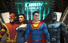 Take A Trip To Earth 3 In The Latest DCUO Update