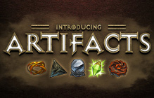 The Artifact System Goes Live In DCUO Today