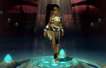 Dragon Nest NA Announces New Melee Fighter Class