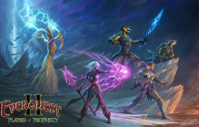 EverQuest II Planes Of Prophecy Expansion Takes Players Back To The Celestial Realms