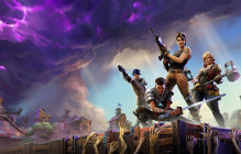 Fortnite: Battle Royale Tops PUBG In U.S., Pledges To Improve