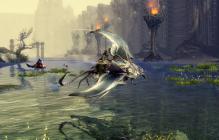 Guild Wars 2 Responds To Player Backlash Over Mount Skins