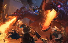 Hearthstone's Kobolds & Catacombs Expansion Arrives December 7