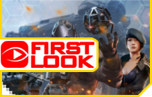 Ironsight - Gameplay First Look