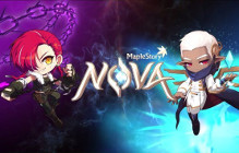MapleStory Liberation Of Cadena Update Adds New Achievements; Makes Several Quality Of Life Changes