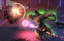 Marvel Heroes Designer Talks About Finished Heroes, Bankruptcy, Disney