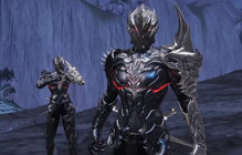 Revelation Online Assassin Class Ready to Go, New Class Change Feature Added