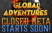 Global Adventures Closed Beta Steam Key Giveaway (More Keys)