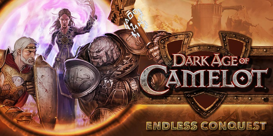 """Dark Age Of Camelot's Free-to-Play """"Endless Conquest"""" Option Coming In Late October - MMO Bomb"""