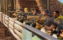 Epic Adds Limited-Time 50v50 Mode To Fortnite: Battle Royale