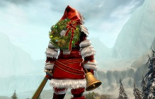 Wintersday And Balance Update Coming To GW2 Next Week