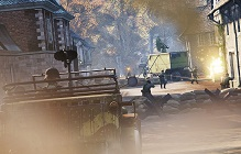 New Map And Weather Effects Added To Heroes & Generals