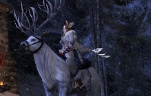 LotRO Updates: New Update, New Raid, And Old Festival (With New Mount)