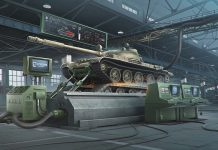 World of Tanks To Get Massive Visual And Audio Overhaul In March 2018