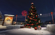 World of Tanks Celebrates The Holidays With Events For Everyone