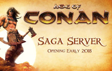 Age of Conan's Limited Time Fresh Start Server Opens Today, Runs Until May 15