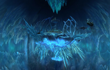 Fight To Reclaim The Icy Divine Fortress In Aion's Heart Of Frost Update **UPDATED**
