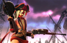 """Blade & Soul's Pirate-y """"Dawn Of The Lost Continent"""" Update Arrives Today"""