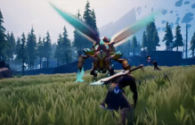 """Dauntless """"Sharpen Your Skills"""" Update Makes A Variety Of Cool New Additions"""