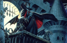 """It's Time To Save The People Of Barovia In DDO's """"Mists Of Ravenloft"""""""