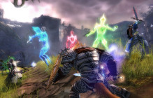 ArenaNet Wants To Have Bi-Weekly Chats With Guild Wars 2 Players