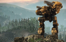 Free Mechs: MechWarrior Online Really Wants Players To Play A Match Today