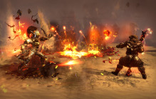 Path Of Exile's War For The Atlas Expansion Comes To Xbox One