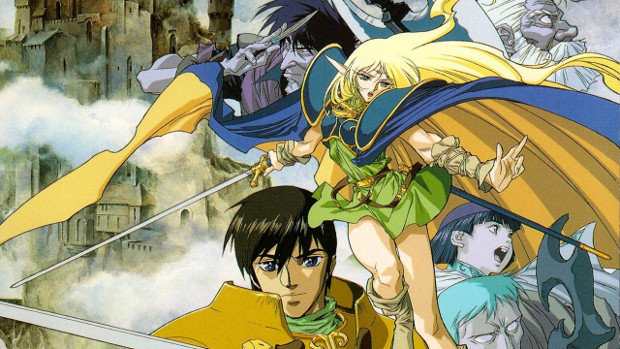 40 Man Raid Added To Record Of Lodoss War In Latest Update - MMO Bomb