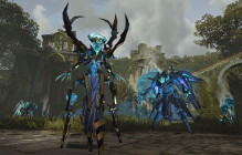"Skyforge's ""Demonic Dawn"" Expansion Makes Its Way To PS4"