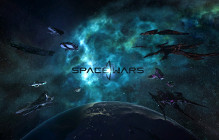 Sci-Fi Strategy MMO Space Wars Enters Early Access On Steam