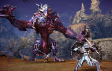 PlayStation Experience Visitors Will Get To Test The First Playable PS4 TERA Demo