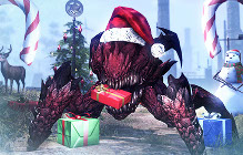 Celebrate The Holidays In Trove, ArcheAge, Atlas Reactor And Defiance