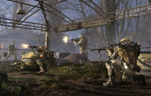 Get Your Geiger Counter! Warface Launches Chernobyl Update