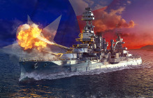 World Of Warships Developer Extends Efforts To Save USS Texas