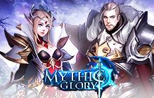 Mythic Glory Gift Key Giveaway