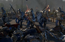 Massive Medieval War Simulator Conqueror's Blade Heads Into Open Beta Jan. 26.