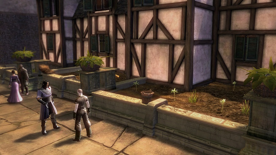 Guild Wars 2 Will Let You Garden In Your Home Instance, Also