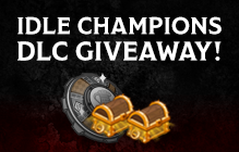Idle Champions of the Forgotten Realms: Starter Pack Steam Key Giveaway