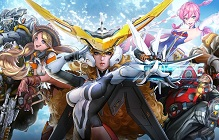 NCSoft Holds Events To Commemorate Master X Master's Last Week