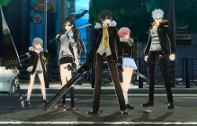 Beat-'Em-Up RPG Closers Launches February 6