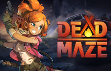 Zombie MMO Dead Maze To Arrive Just In Time For Valentine's Day