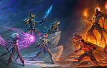 Daybreak Starts Discussing 2018 Plans For EverQuest & EverQuest 2